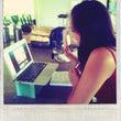 仕事で初Skype会…