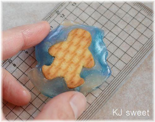 KJ sweet  スイーツデコ活動日記。
