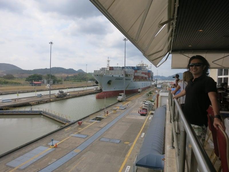 世界を旅する年収1億円ブロガー 川島和正オフィシャルブログ Powered by Ameba-Panama3-5