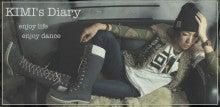 $KIMIの日記