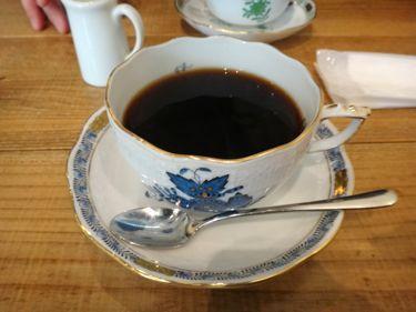 横浜発 驢馬人の美食な日々-Cafe4u01