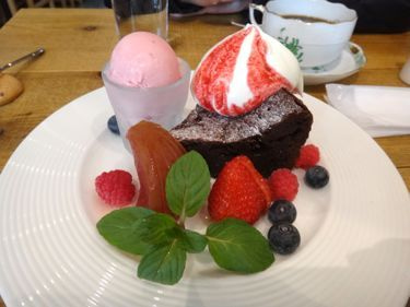 横浜発 驢馬人の美食な日々-Cafe4u02