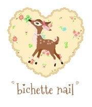 bichette nail ビシェットネイル
