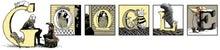 Ameba~カメニャのチェックリスト~-エドワード・ゴーリー 88th