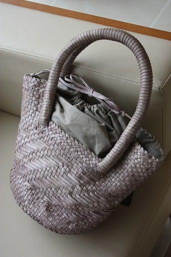 イタリア直輸入バッグのセレクトショップStileMistoの店長日記