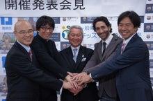 欧州サッカークラブとの仕事を語るブログ-katsushika