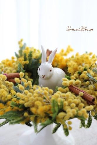 GRACE BLOOM~町田市三輪緑山のお花教室~maki's diary