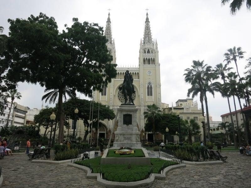 世界を旅する年収1億円ブロガー 川島和正オフィシャルブログ Powered by Ameba-Guayaquil2-1