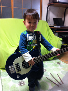 opium~bassist熊谷元秀のブログ~-sannsai