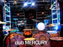 club MERCURY blog 〝Planet of Entertainment〟-2