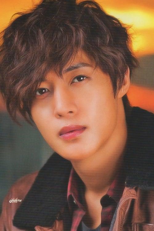 $Only Kim Hyun Joong