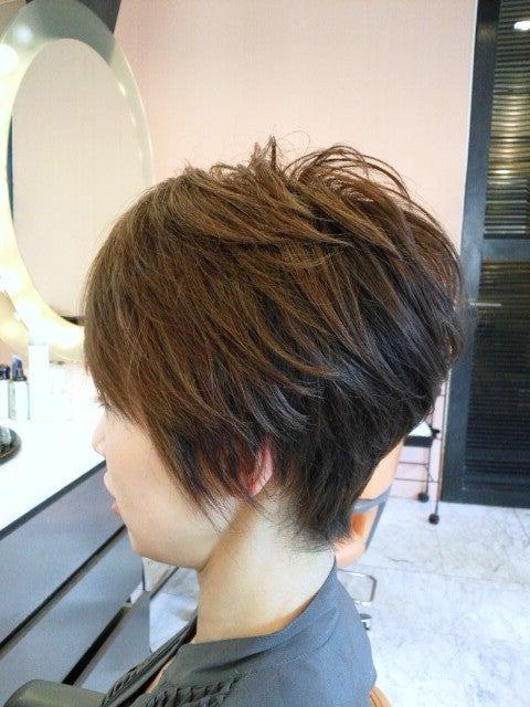 表参道美容室 40代50代60代ヘアスタイル・髪型カタログ の ...