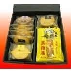 $浅草名物ラスク販売・通販(ギフト・土産)の浅草ラスクのブログ-黒糖ラスク ぷーちゃんセットL