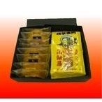 $浅草名物ラスク販売・通販(ギフト・土産)の浅草ラスクのブログ-黒糖ラスク ぷーちゃんセット