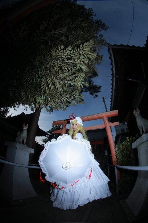 仮装撮影記+α