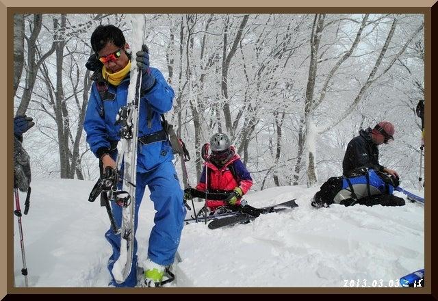 ロフトで綴る山と山スキー-0303_1122
