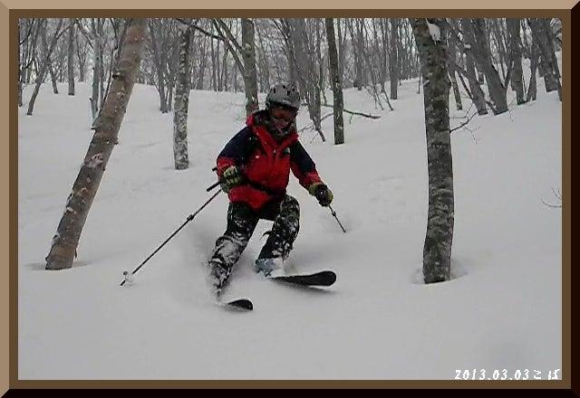 ロフトで綴る山と山スキー-0303_1033