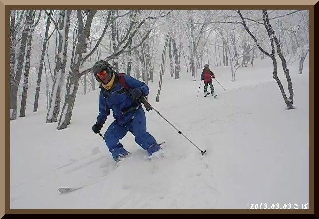 ロフトで綴る山と山スキー-0303_1032
