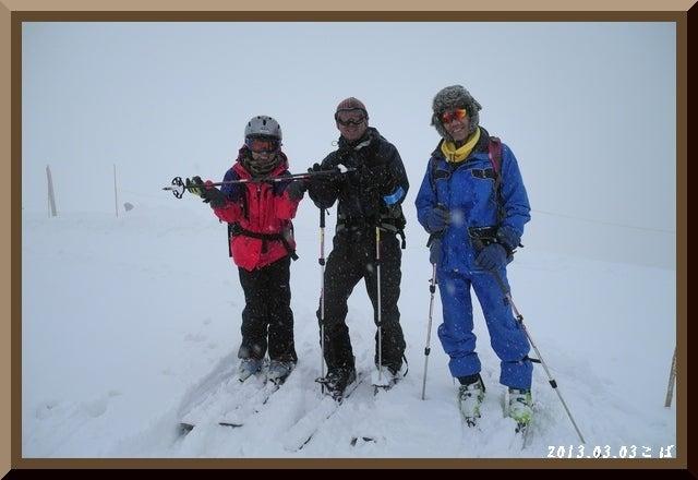 ロフトで綴る山と山スキー-0303_1017