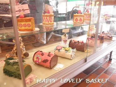 HAPPY LOVELY BASKET-ら館まつり3