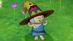 $プクリポのドラクエ10日記-トンブレロ帽子