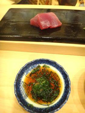 横浜発 驢馬人の美食な日々-Taichi50