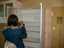 甘棠のブログ-カップボード