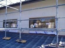 甘棠のブログ-2階北側(道路側)の窓