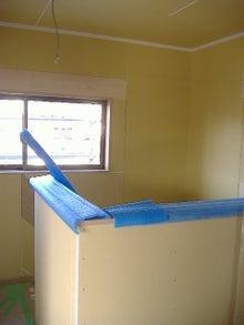 甘棠のブログ-2階の階段ホール