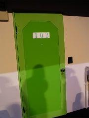 新谷良子オフィシャルblog 「はぴすま☆だいありー♪」 Powered by Ameba-沙英の部屋の扉♪