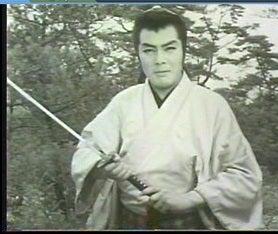 林真一郎…まぼろし城・清水の次郎長