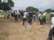 青年海外協力隊(理数科教師)の一生一句~アフリカから一句、詠ませていただきます。~-子鬼