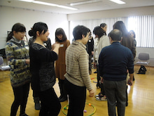 IIEEC OSAKA☆-Easter Activity 2