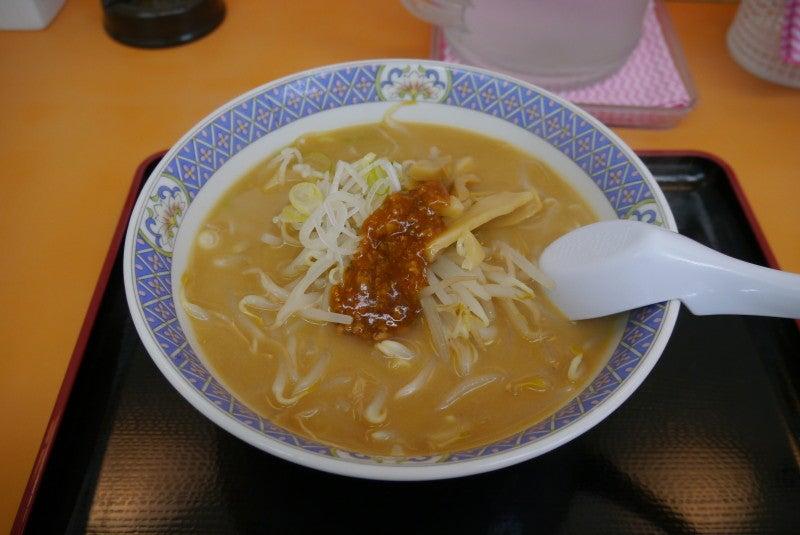 中華そばいっつぇる 五井-11