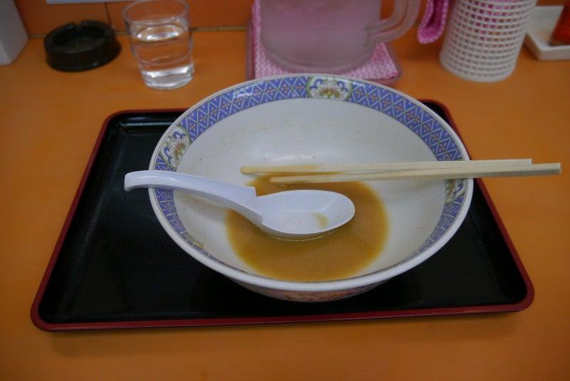 中華そばいっつぇる 五井-16