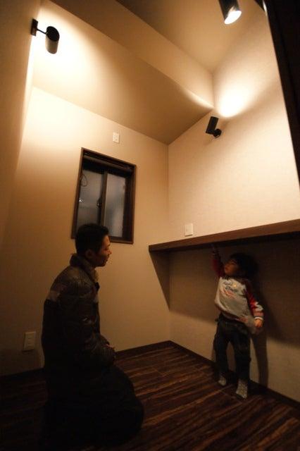 徳島県で家を建てるならサーロジック-書斎