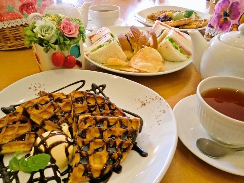 大阪東住吉区カフェ ヘルシーで美味しいランチとスイーツがママ友に人気の駒川カフェライチ-アフタヌーン女子会コース
