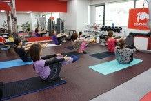 名古屋・栄のマタドール・パーソナルトレーニングジム公式ブログ