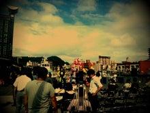 門司港ハーバーデッキJAZZ・公式Blog