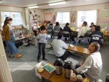 浄土宗災害復興福島事務所のブログ-20130306高久第1③