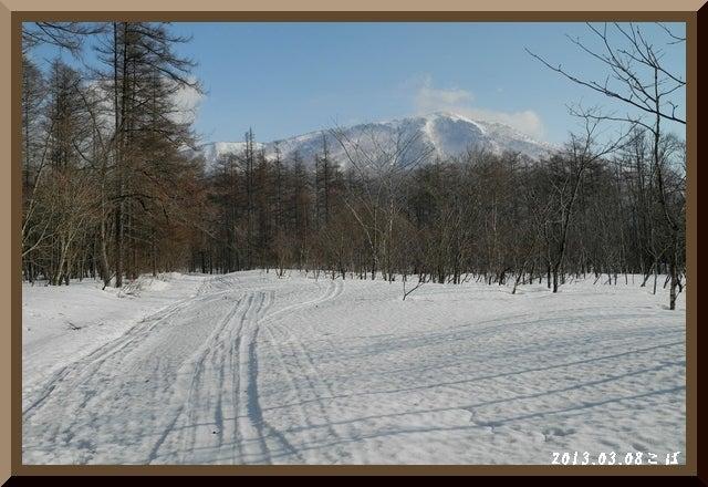 ロフトで綴る山と山スキー-0308_0805