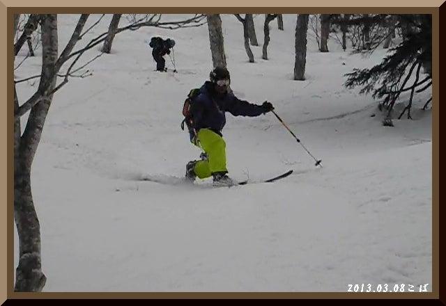 ロフトで綴る山と山スキー-0308_1232