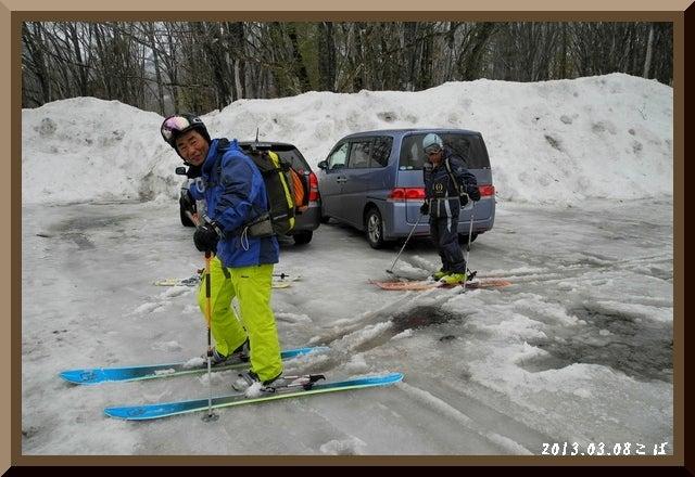 ロフトで綴る山と山スキー-0308_1318