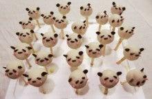 わっふる・ブログAmeba版-らうパンダ