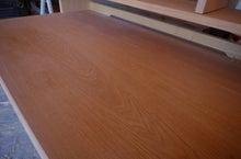 自然素材のオーダー家具 MUKUスタイルのブログ-アッシュ しおじ 無垢板 愛媛県産材