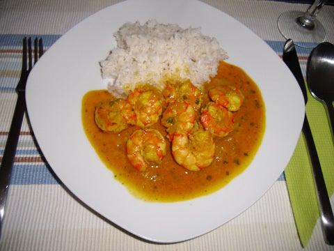 ポルトガルの美味しい食卓から