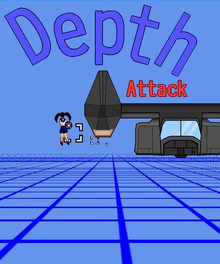 haniwaのガラクタ箱 in the ショートコント-DepthAttack_00