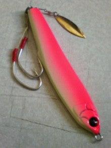 赤いアンバサダーの釣行記 etc...-201303100933000.jpg