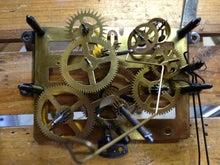 秩父のキンカメ時計店でございます!
