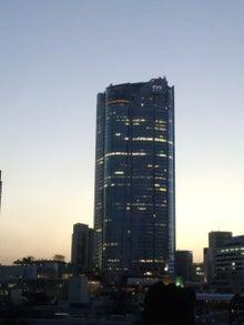 東京で煙霧発生
